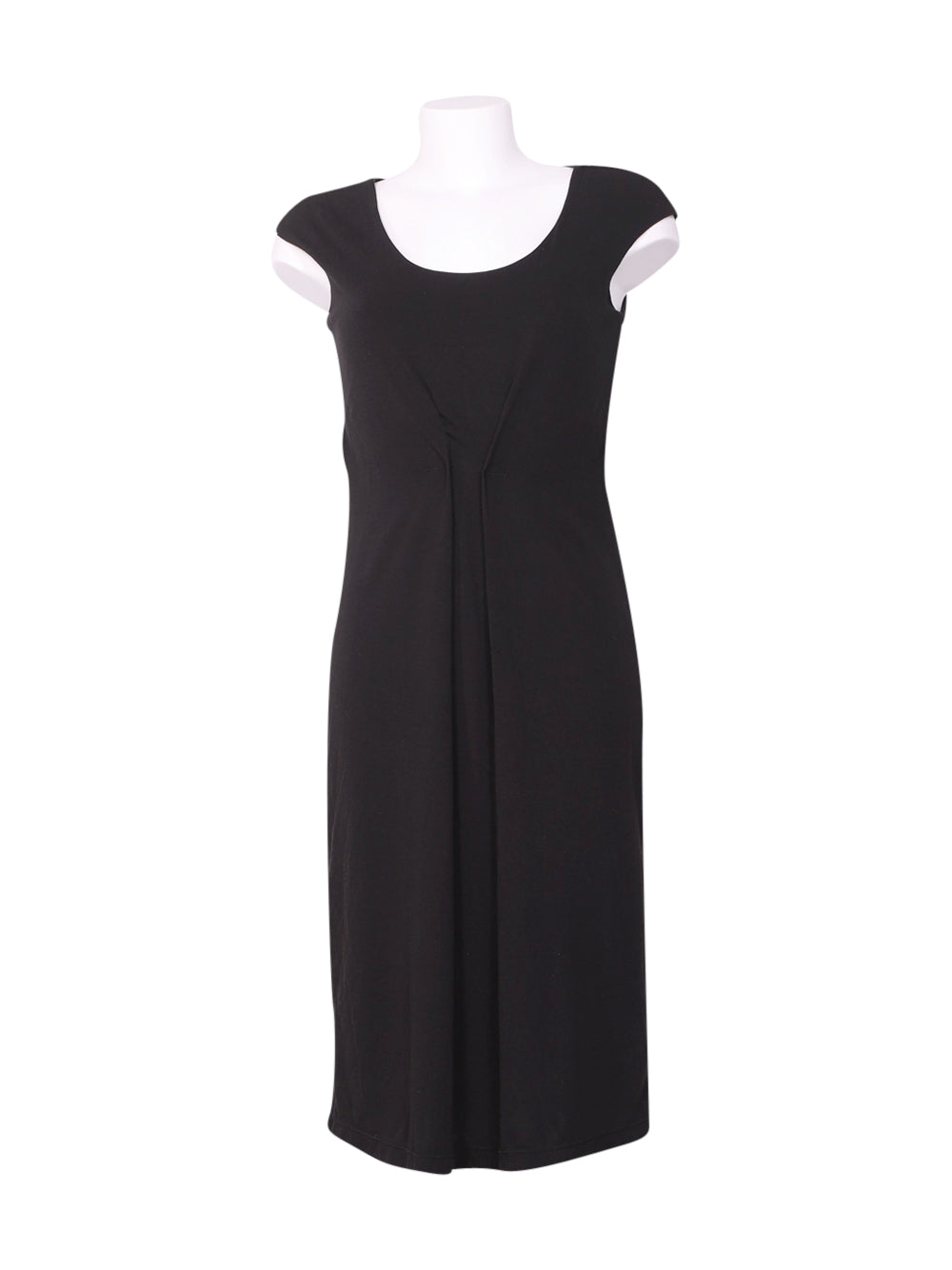 Front photo of Preloved Mexx Black Woman's dress - size 10/M