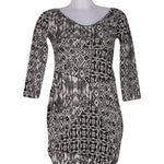 Front photo of Preloved Miss Sixty White Woman's dress - size 8/S
