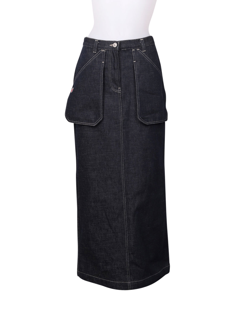 Front photo of Unworn Killah Blue Woman's skirt - size 10/M