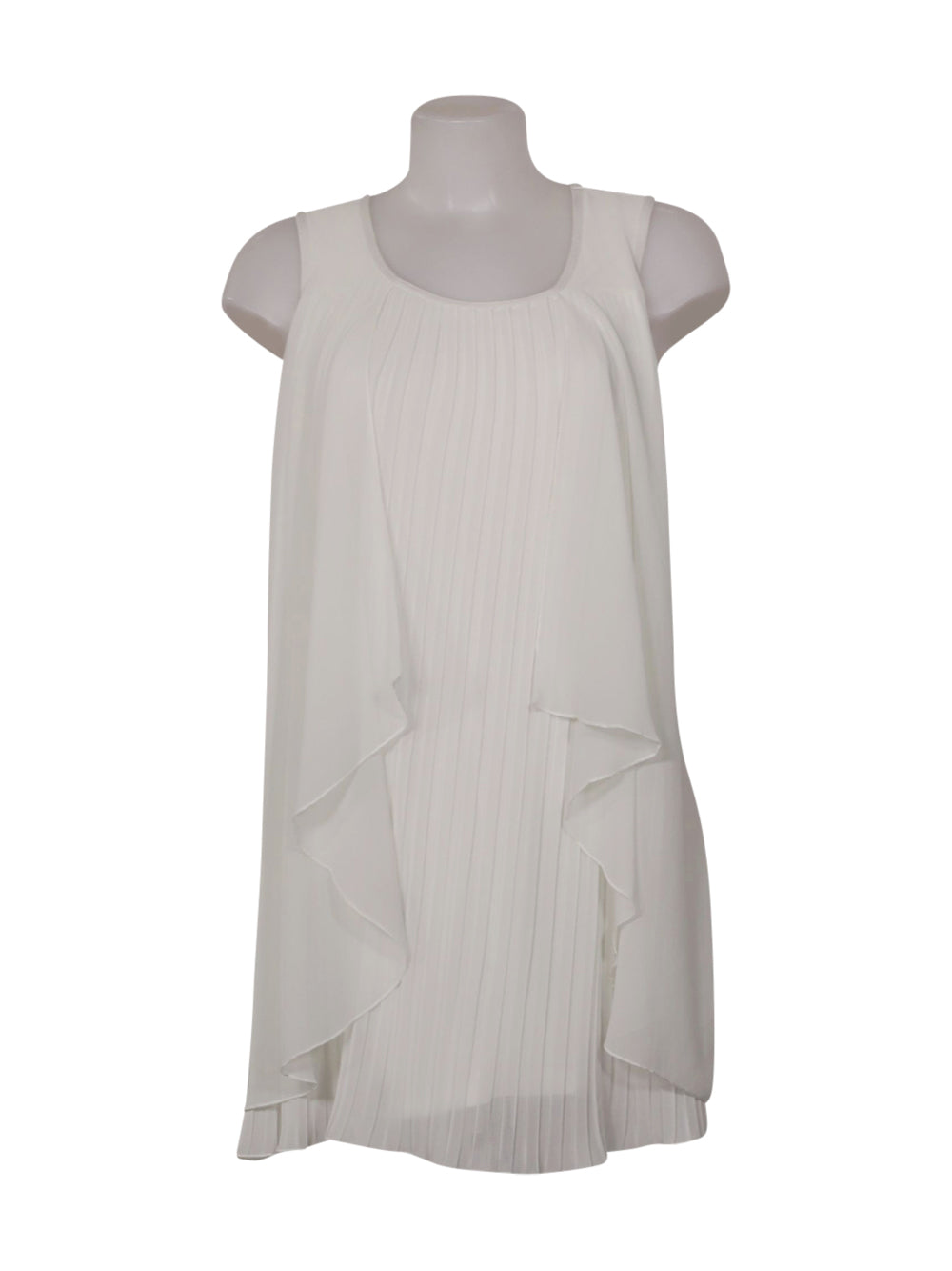 Front photo of Preloved Intimissimi White Woman's dress - size 12/L