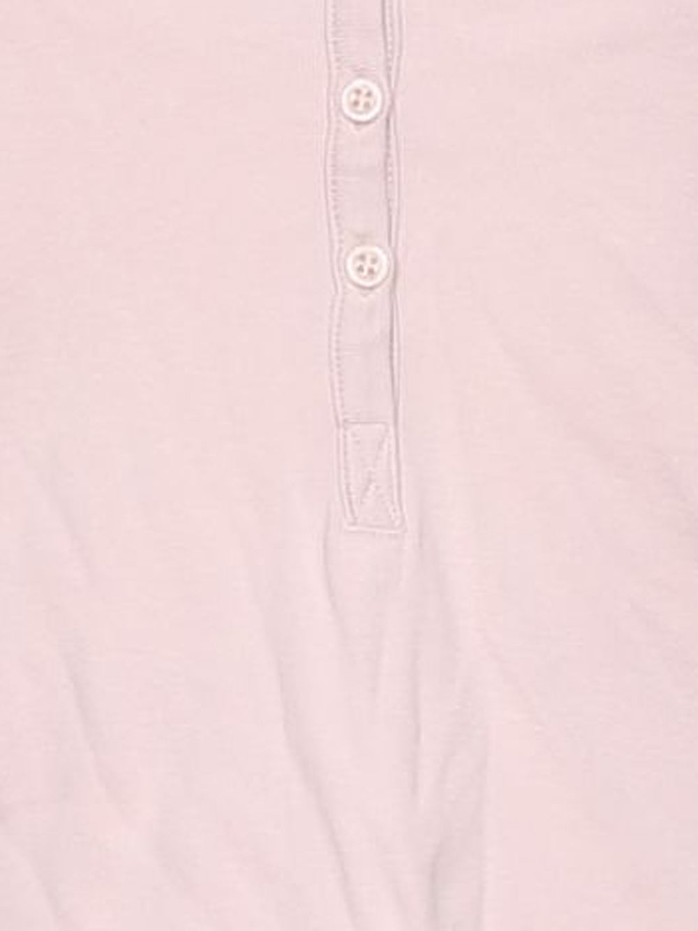 Detail photo of Preloved Sisley Pink Woman's polo - size 8/S