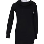 Front photo of Preloved d&f Black Woman's dress - size 8/S