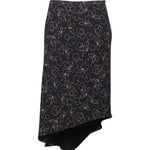 Front photo of Preloved Calvin Klein Black Woman's skirt - size 8/S
