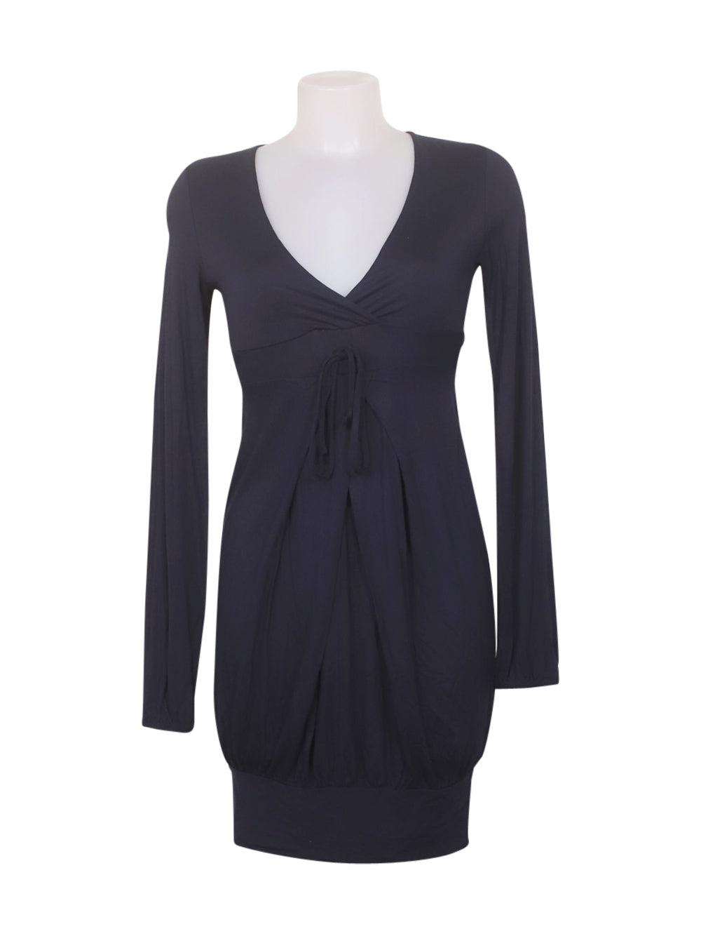 Front photo of Preloved Intimissimi Blue Woman's dress - size 8/S
