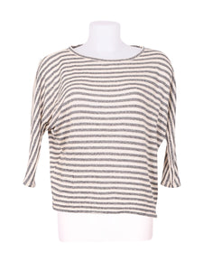 Front photo of Preloved Zara Beige Woman's sweater - size 8/S