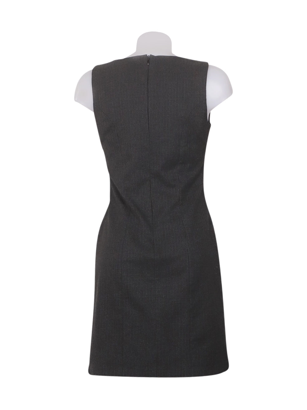 Back photo of Preloved Orsay Black Woman's dress - size 8/S