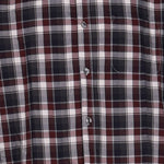 Detail photo of Preloved J.Hart&Bros Bordeaux Man's shirt - size 42/XL