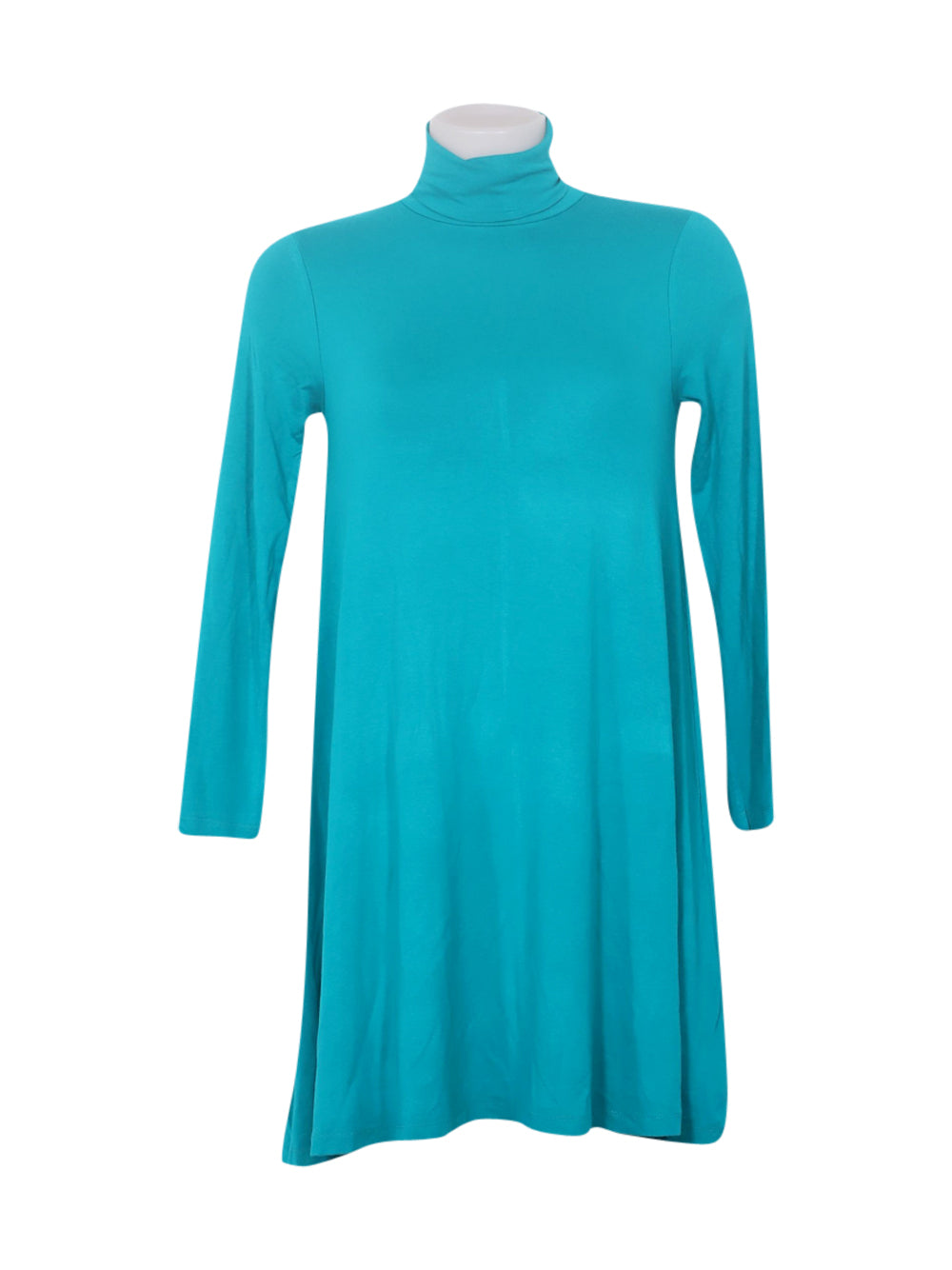 Front photo of Preloved Asos Light-blue Woman's dress - size 8/S