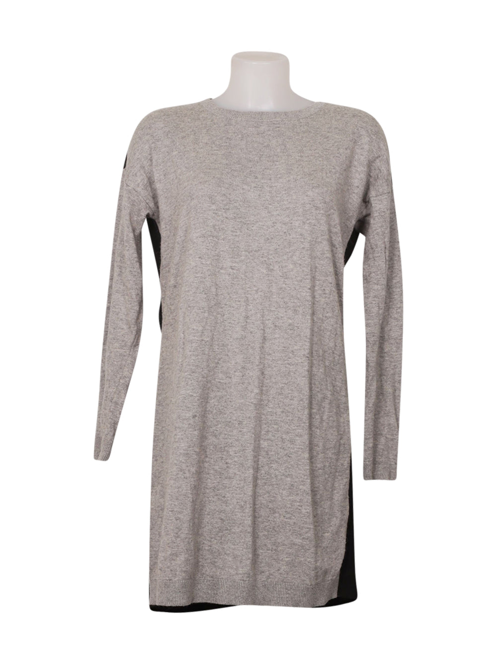 Front photo of Preloved Asos Grey Woman's dress - size 10/M