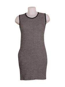 Front photo of Preloved Amelie Reveur Black Woman's dress - size 8/S