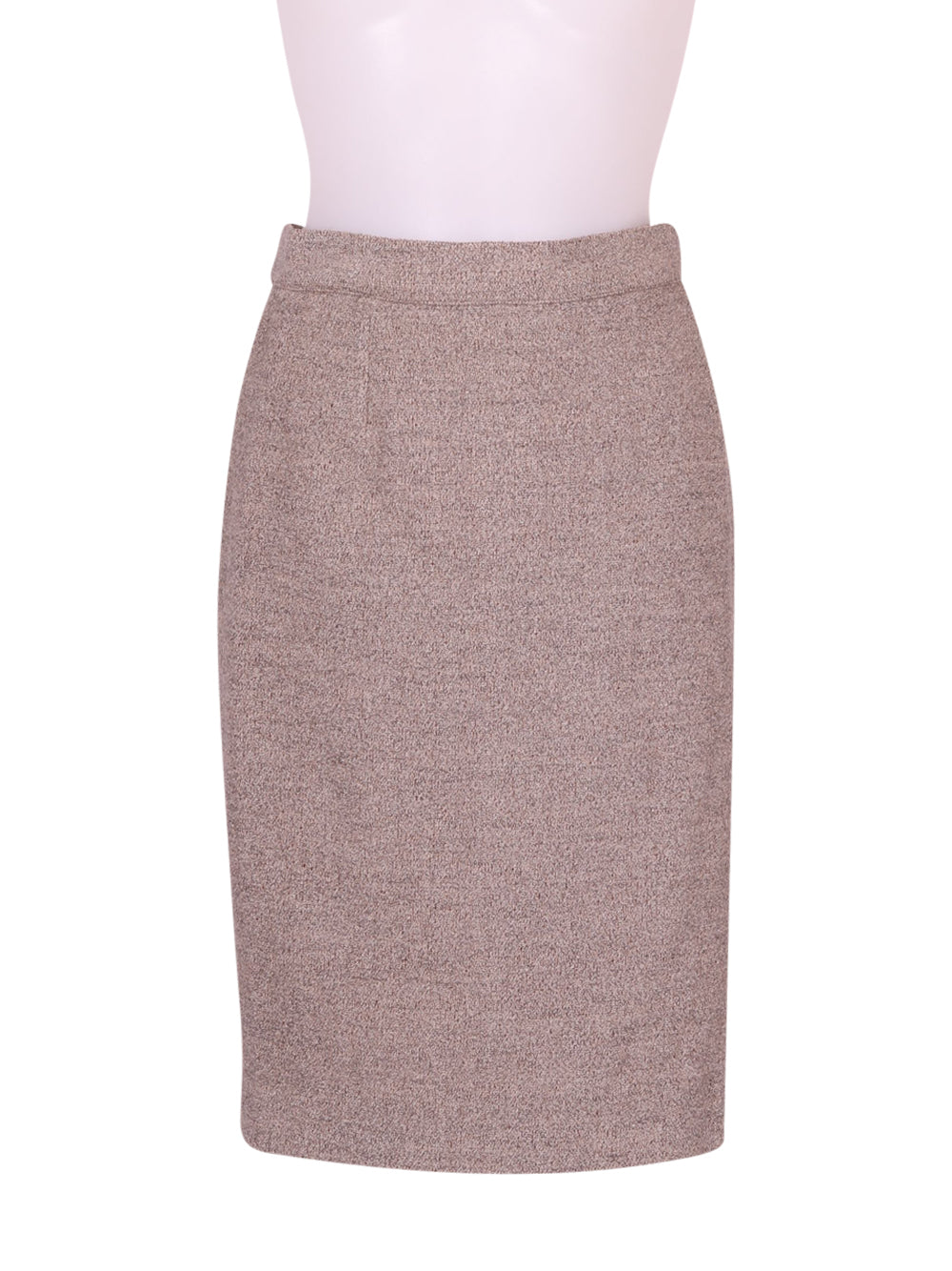 Front photo of Preloved fiorella cassaghi Beige Woman's skirt - size 10/M