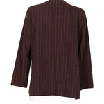 Back photo of Preloved Berger du Nord Brown Woman's jacket - size 16/XXL
