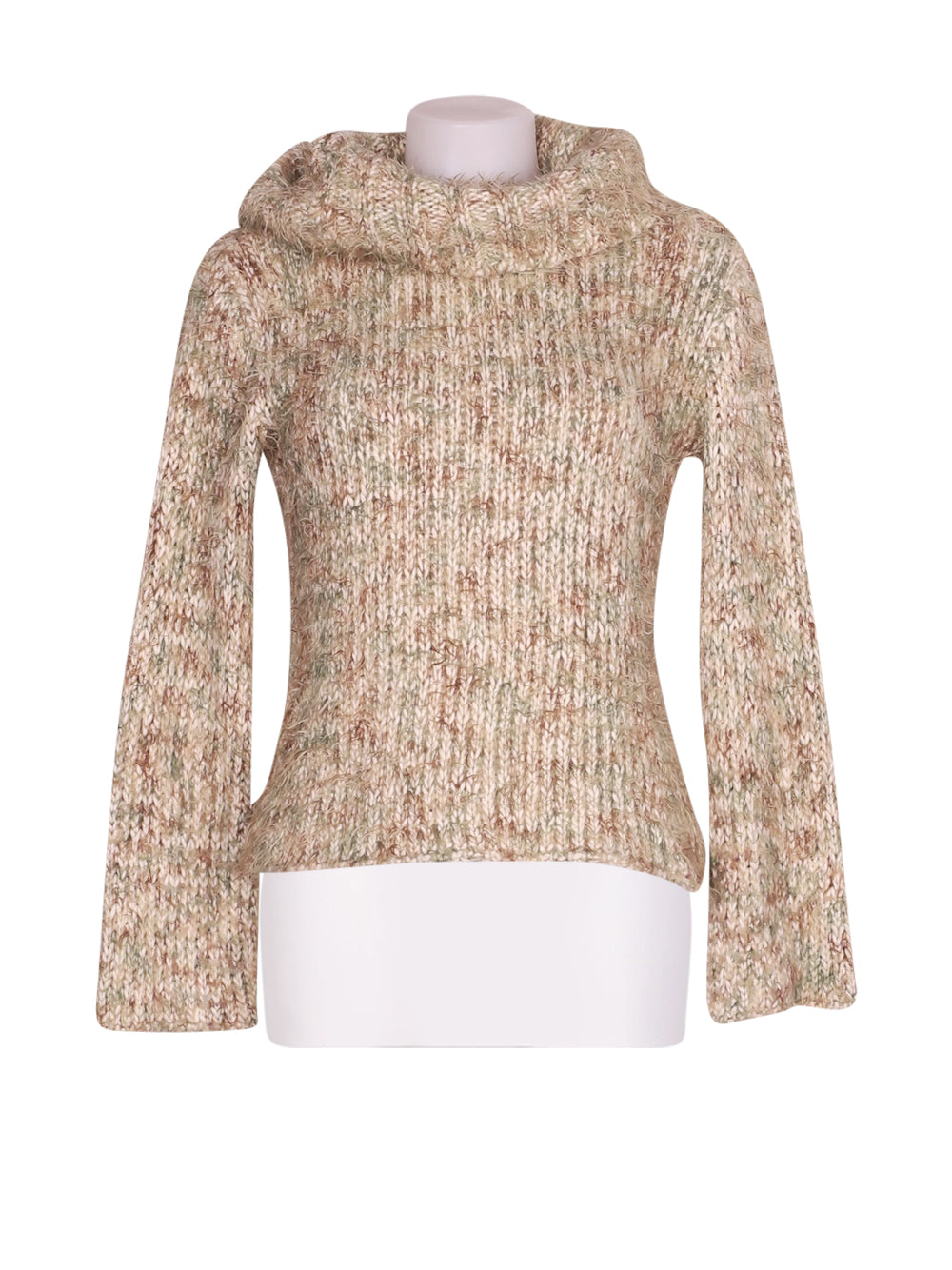 Front photo of Preloved Wood Green Woman's sweater - size 10/M