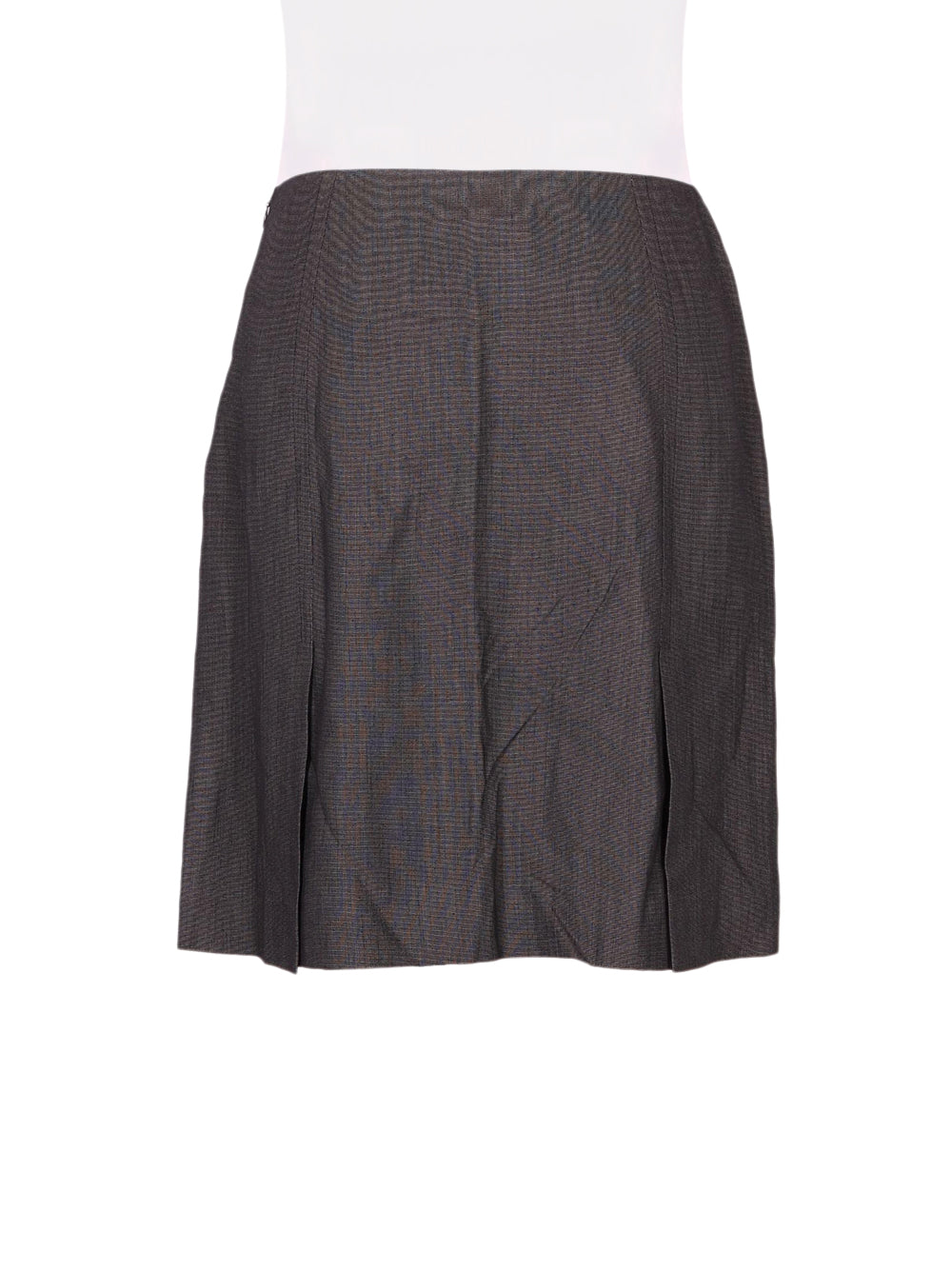 Back photo of Preloved Max Mara Black Woman's skirt - size 8/S