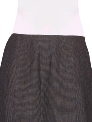 Detail photo of Preloved Max Mara Black Woman's skirt - size 8/S
