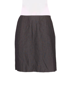 Front photo of Preloved Max Mara Black Woman's skirt - size 8/S