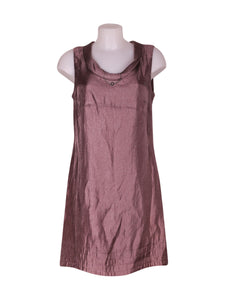 Front photo of Preloved Oltre Violet Woman's dress - size 12/L