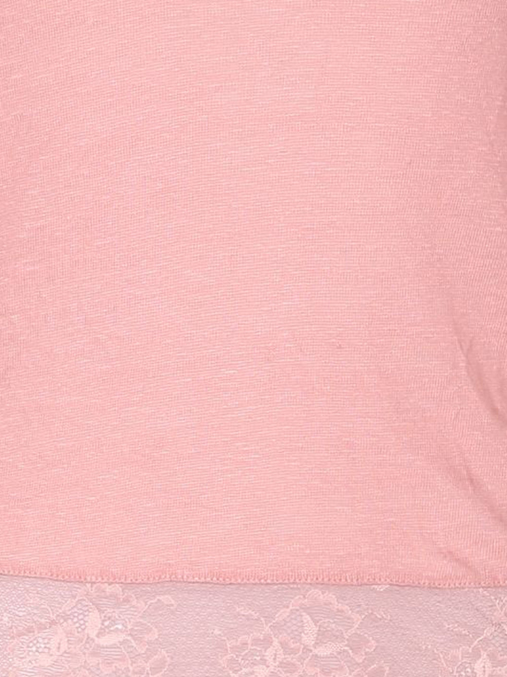 Detail photo of Preloved Naf Naf Pink Woman's sleeveless top - size 6/XS