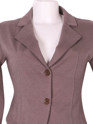 Detail photo of Preloved Rinascimento - Made In Italy Grey Woman's blazer - size 10/M