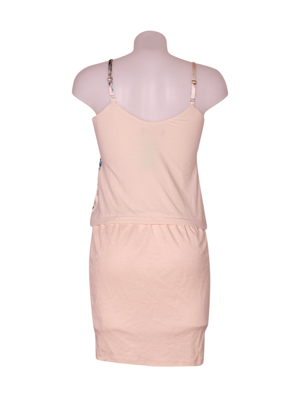 Back photo of Preloved Liu Jo Beige Woman's dress - size 6/XS