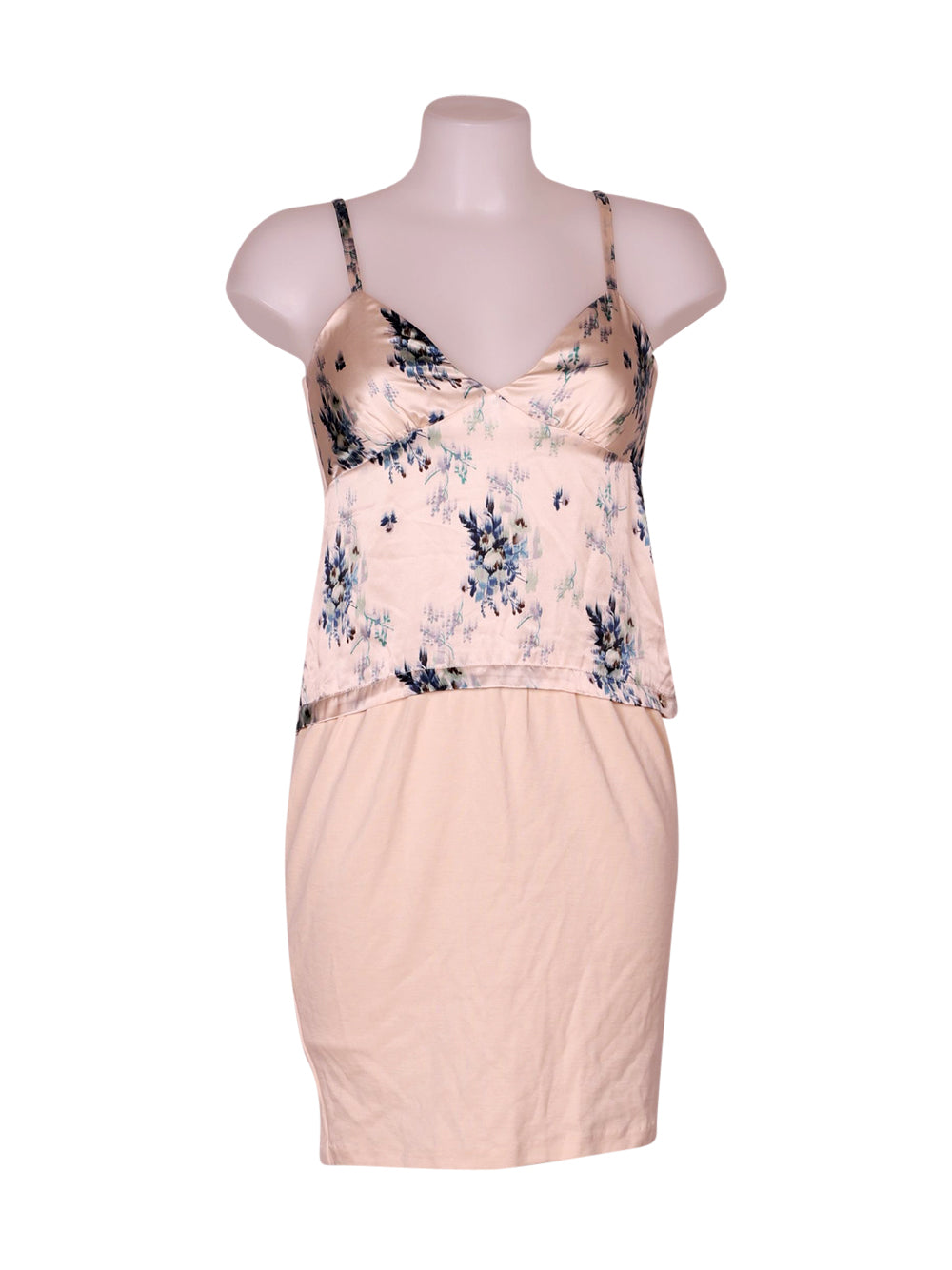 Front photo of Preloved Liu Jo Beige Woman's dress - size 6/XS