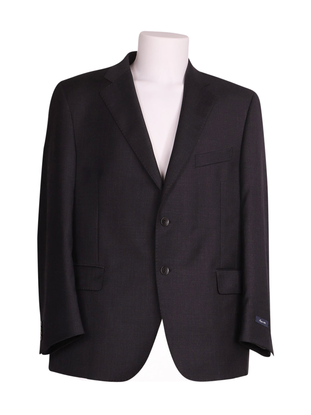 Front photo of Preloved hitman Grey Man's blazer - size 40/L