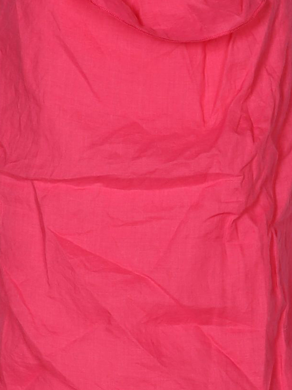 Detail photo of Preloved Cerruti 1881 Pink Woman's sleeveless top - size 8/S