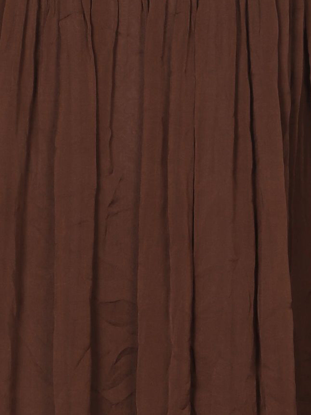 Detail photo of Unworn Jucca Brown Woman's dress - size 12/L
