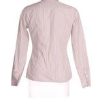 Back photo of Preloved Benetton White Woman's shirt - size 8/S