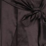 Detail photo of Preloved Imperial Black Woman's dress - size 10/M