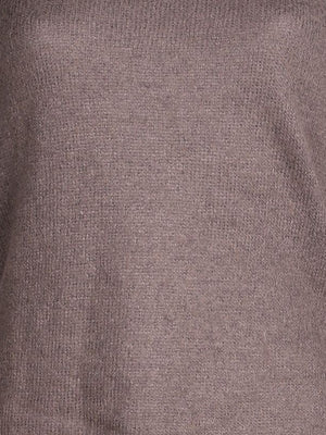 Detail photo of Preloved Zara Grey Woman's sweater - size 8/S