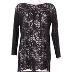 Front photo of Preloved Intimissimi Black Woman's dress - size 12/L