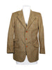 Front photo of Preloved beretta Beige Man's blazer - size 40/L