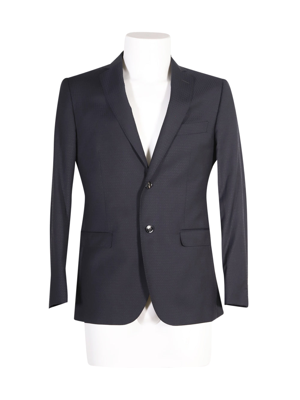 Front photo of Preloved PAL ZILERI Blue Man's blazer - size 38/M