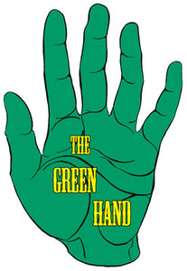 Green Hand Bookshop