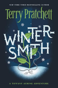 Discworld 34: Tiffany Aching #3: Wintersmith by Terry Pratchett