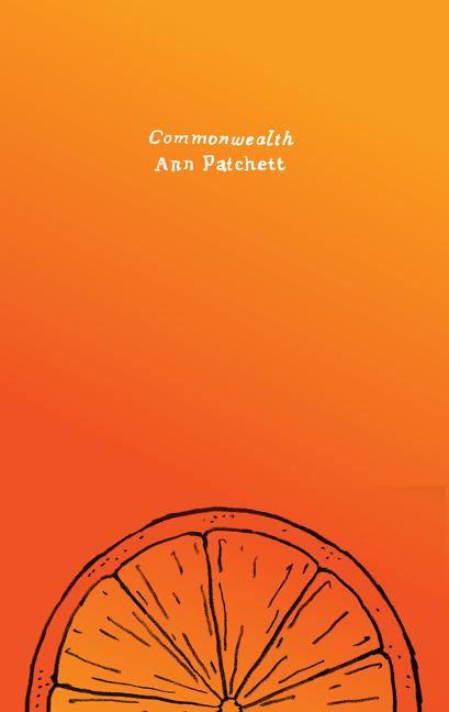 Commonwealth by Ann Patchett - mmpbk