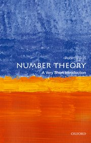 Number Theory: A Very Short Introduction by Robin Wilson