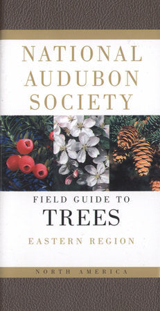 Audubon Field Guide to North American Trees: Eastern Region