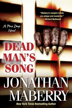 Pine Deep #2: Dead Man's Song by Jonathan Maberry