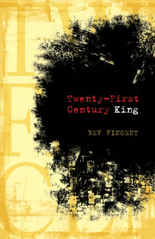 Twenty-First Century King by Bev Vincent