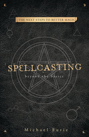 Spellcasting by Michael Furie