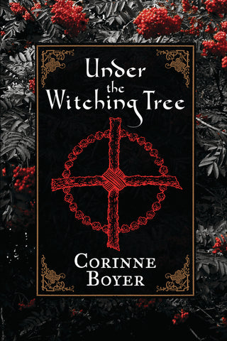 Under the Witching Tree by Corinne Boyer