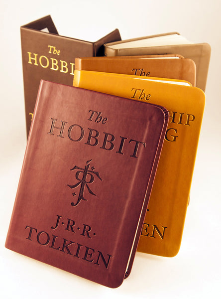 The Hobbit & Lord of the Rings: Deluxe Pocket Boxed Set by J.R.R. Tolkien