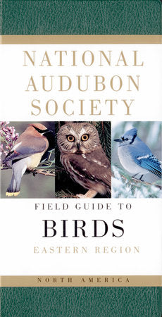 Audubon Field Guide to North American Birds (Eastern)