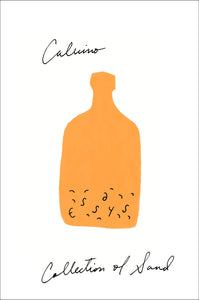 Collection of Sand by Italo Calvino