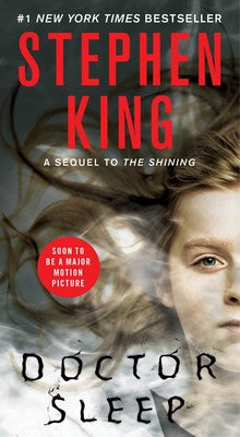 Doctor Sleep by Stephen King - mmpbk