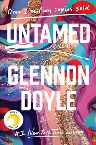Untamed by Glennon Doyle - hardcvr