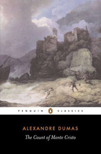 The Count of Monte Cristo by Alexandre Dumas (Penguin)