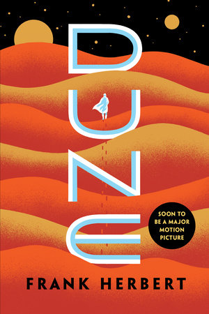 Dune by Frank Herbert - #1 in the classic series
